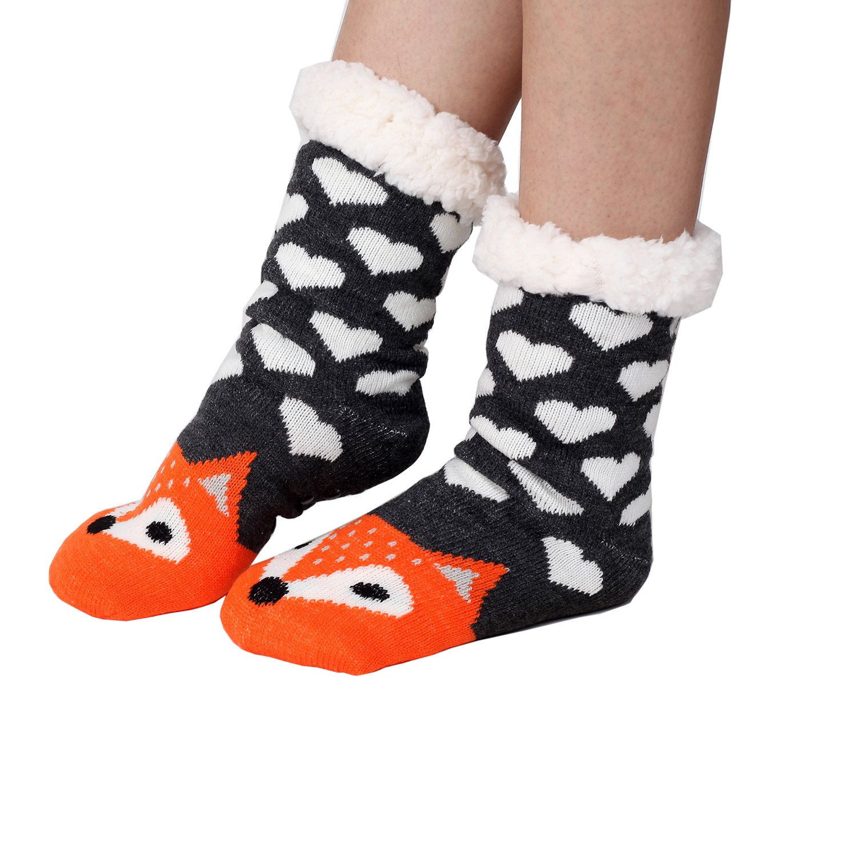 Calze a pantofola Amkun Donna