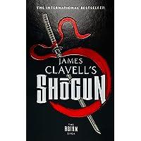 Shogun: The Epic Novel of Japan (Asian Saga, book 1)