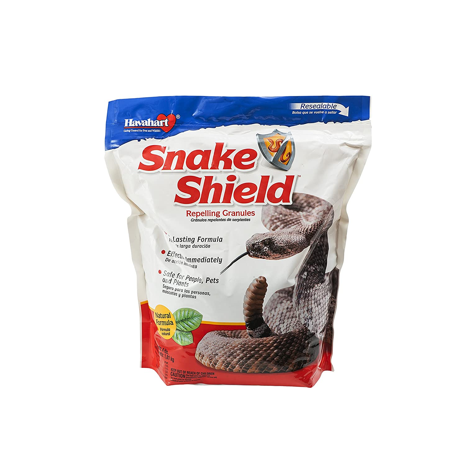 The Best Snake Repellent 4
