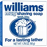 Williams Mug Shaving Soap - 1.75 oz