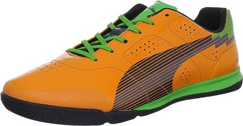 zapatos para correr Promoción de ventas garantía de alta calidad Amazon.com   PUMA Evospeed 1 SALA-U, Flame Orange/Team Charcoal ...