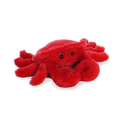 "Aurora - Mini Flopsie - 8"" Crab: Toys & Games"