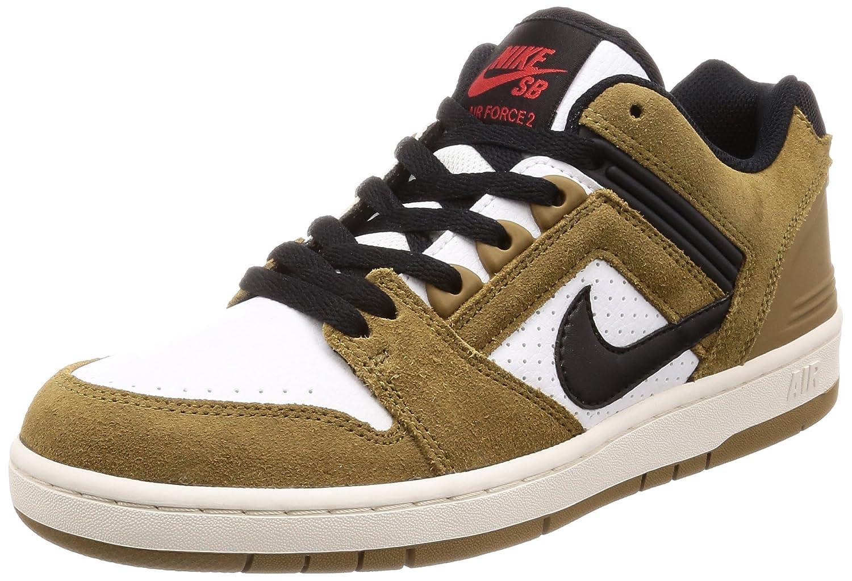 Nike Herren Sb Air Force Ii Low Turnschuhe