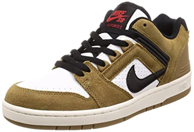 free shipping 29a45 c8639 Nike SB Air Force II Low, Scarpe da Fitness Uomo Amazon.it Scarpe e borse