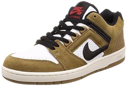 Nike SB Air Force II Low, Zapatillas de Deporte para Hombre