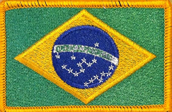 Patch Embroidered Patch Ane Catalonia Catalan Flag Burro New Thermoadhesive