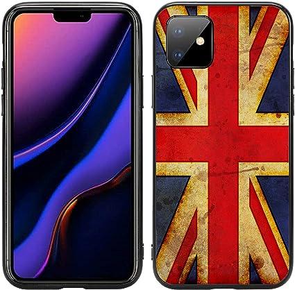 British Union Jack Flag Design iphone case