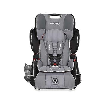 Recaro Performance Sport >> Amazon Com Recaro Performance Sport Booster Car Seat In Haze Baby