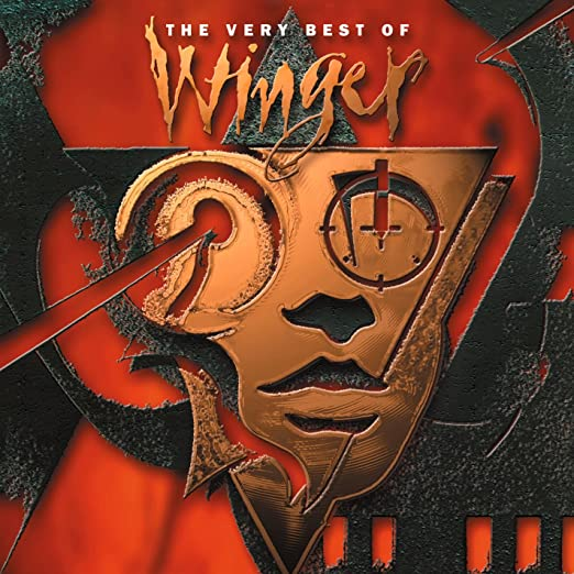 The Very Best Of Winger: Winger: Amazon.es: Música