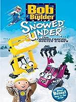 Bob The Builder: Snowed Under / The Bobblesberg Winter Games