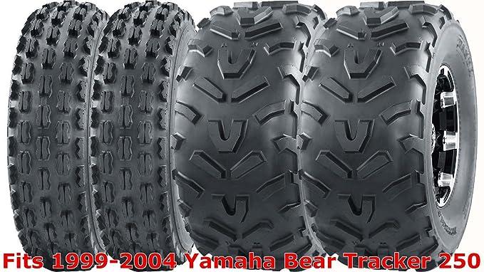Amazon.com: Yamaha - Juego completo de neumáticos para ...