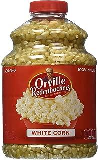product image for Orville Redenbacher Gourmet White Popping Corn 4 / 30 Oz Jars