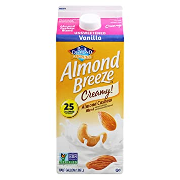 Is it safe to give dogs almond milk