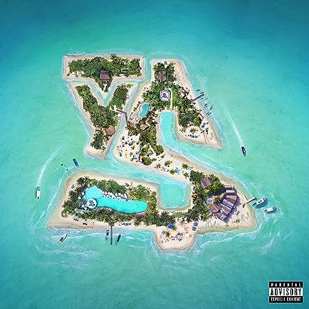 Beach House 3 (2LP Vinyl w/Digital Download) (Explicit)