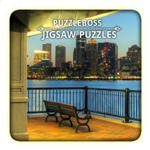 Boston Jigsaw Puzzles