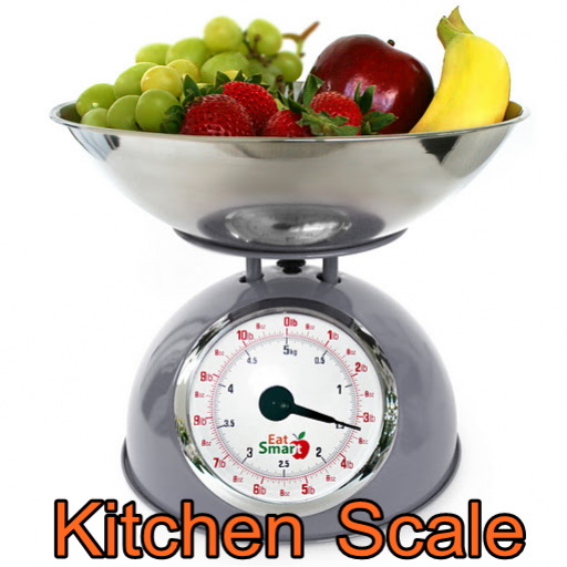 Kitchen scale appstore for android for Kitchen scale with app