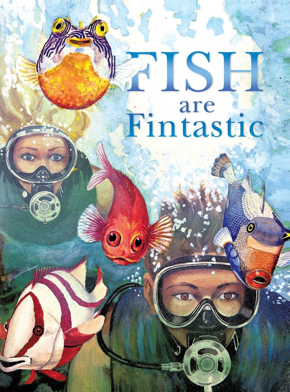Fish Are Fintastic pdf