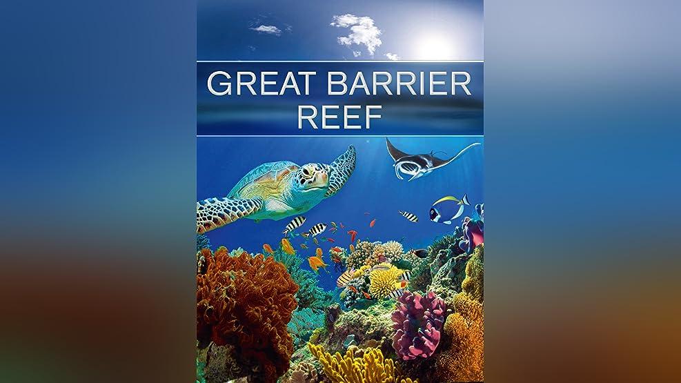 Great Barrier Reef [dt./OV]