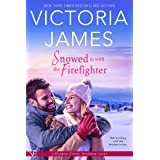Snowed in with the Firefighter (Shadow Creek, Montana Book 7)