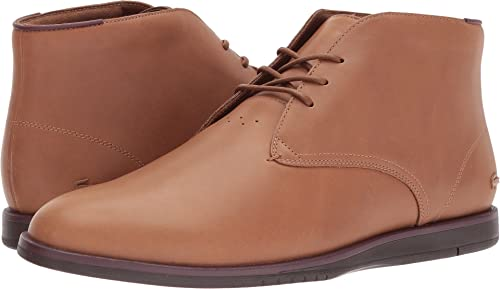 43f16411d577 Image Unavailable. Image not available for. Colour  Lacoste Men s Laccord  Chukka 317 1 ...