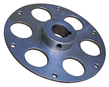 Amazon com: Unihub Sprocket Hub Adapter Conversion Plate for