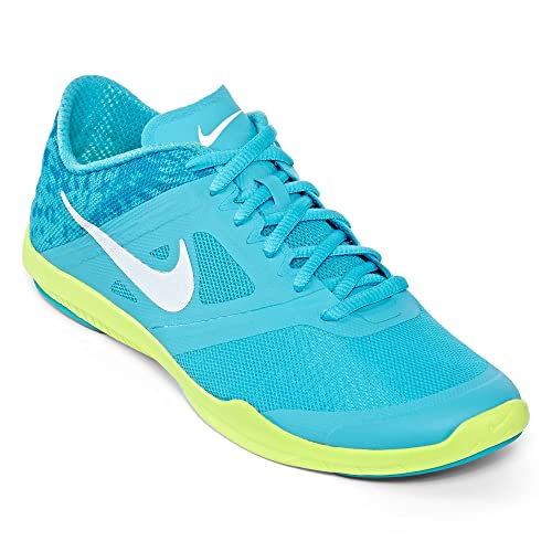 a7c5a9c7d0 Image Unavailable. Image not available for. Color  Nike Womens Studio  Trainer 2 Print ...