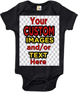 Amazon com: Design Your OWN ONE-Piece Suits - Custom Baby