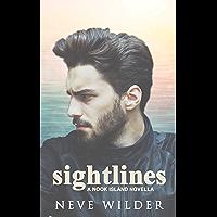 Sightlines: A Nook Island Novella (English Edition)