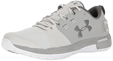 differently f7185 c5962 Under Armour Men's Glacier Gray Multisport Training Shoes ...