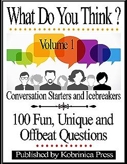 Conversation ice breakers