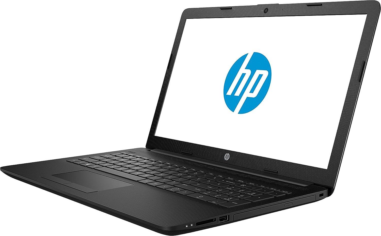 HP 15 Laptop 15.6 , AMD Ryzen 5 2500U, AMD Radeon Vega 8 Graphics, 1TB HDD, 8GB SDRAM, 15-db0069wm, Jet Black