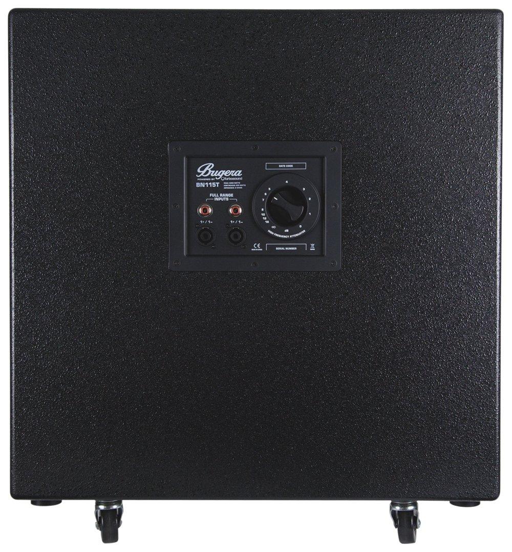 Bugera bn115ts 1/x 15/Bass Cabinet