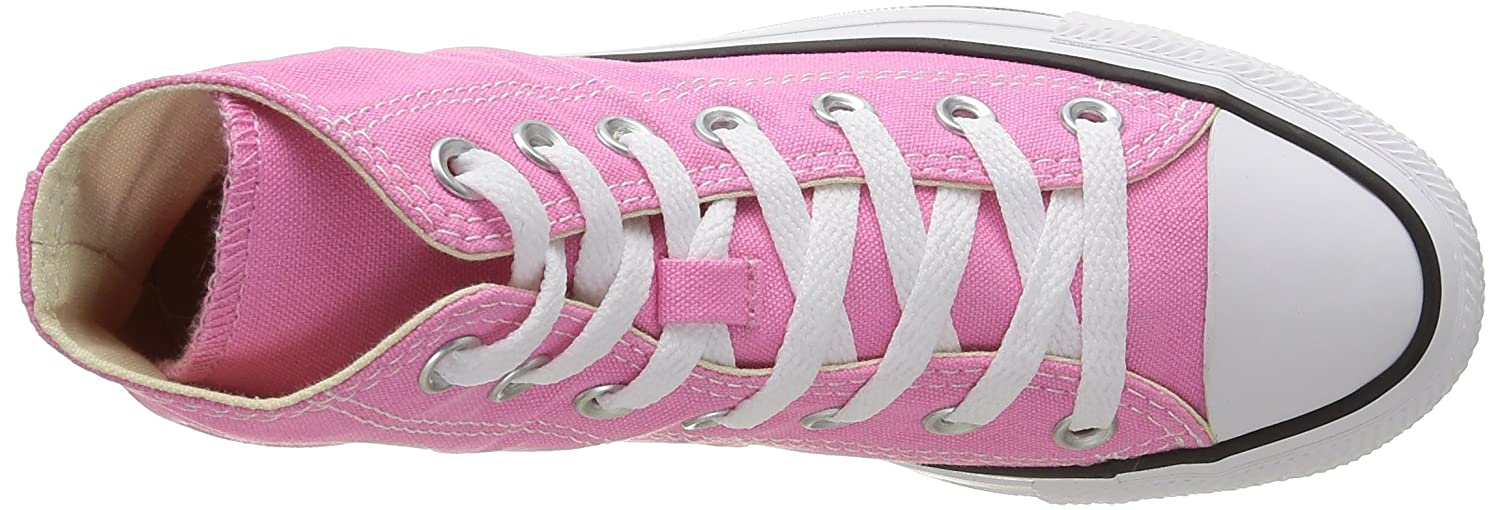 Converse Unisex-Erwachsene Chuck Taylor (Pink All Star Sneaker Pink (Pink Taylor Champagne) 0c2e73
