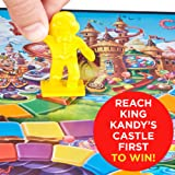 Hasbro Gaming Candy Land Kingdom Of Sweet