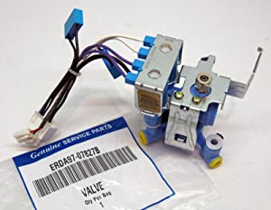 SAMSUNG DA97-07827B ASSEMBLY VALVE WATER AW2 OEM Original Part