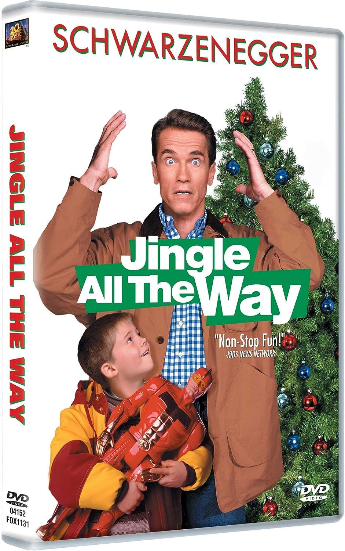 Jingle All the Way (1996) Hindi Dubbed