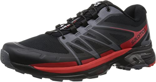 Salomon Wings Pro 2, Zapatillas de Trail Running para Hombre ...