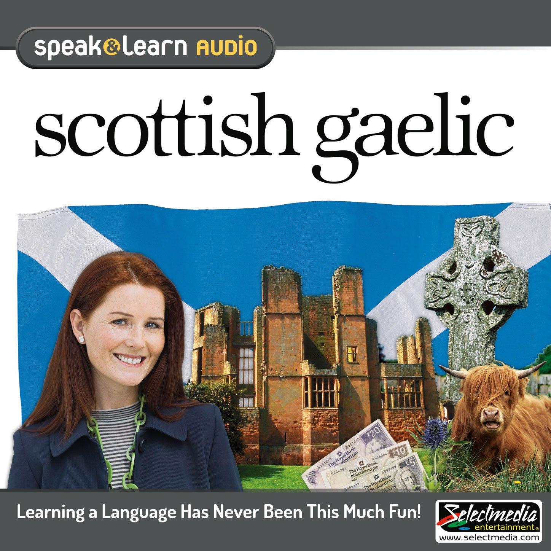 Download Speak & Learn Scottish Gaelic (2 CDs) pdf epub