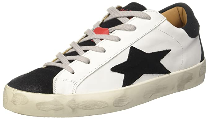 Unisex Adults 1239 Hi-Top Trainers Ishikawa