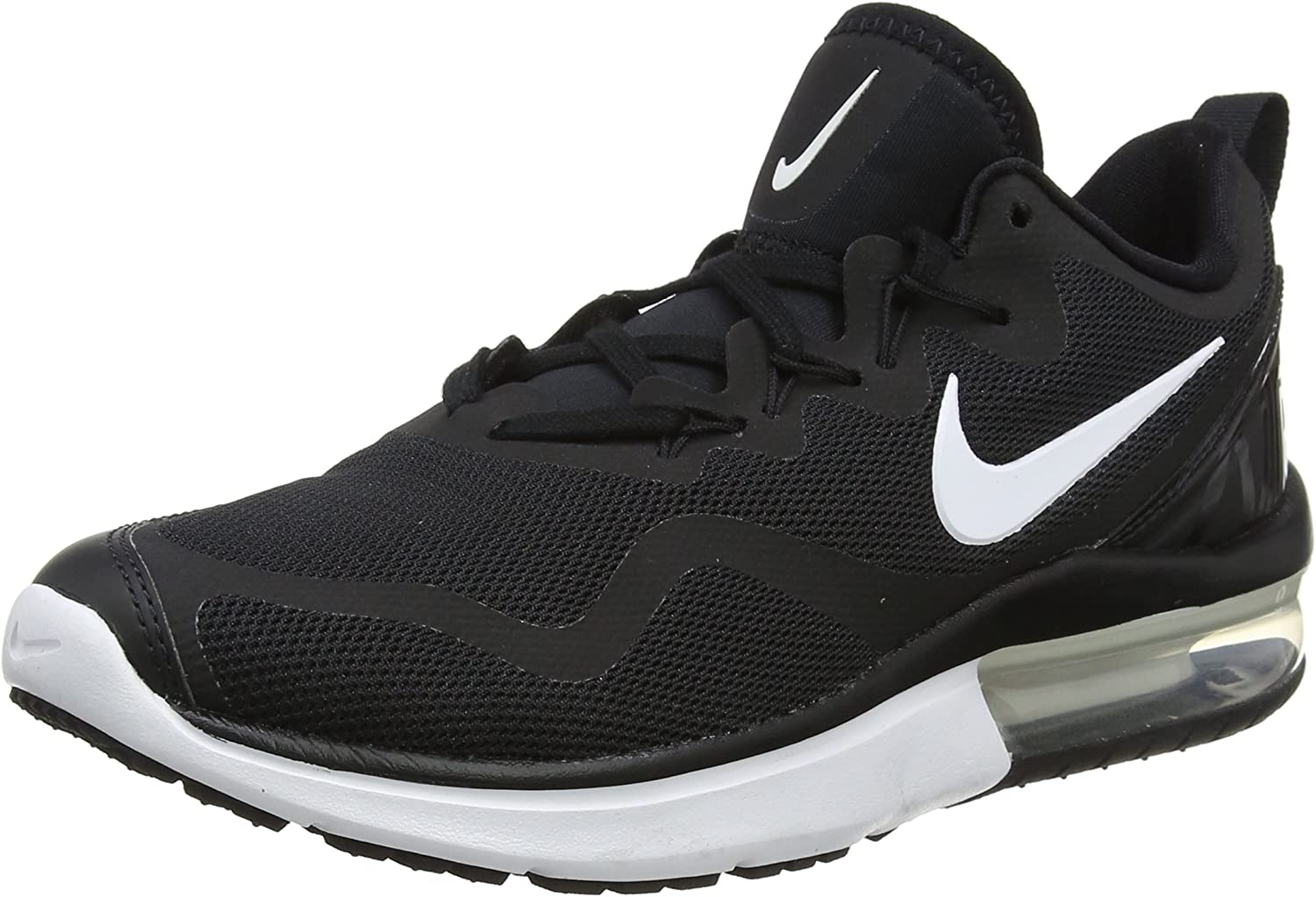 Nike Men s Air Max Fury Running Shoe 10.5 Black
