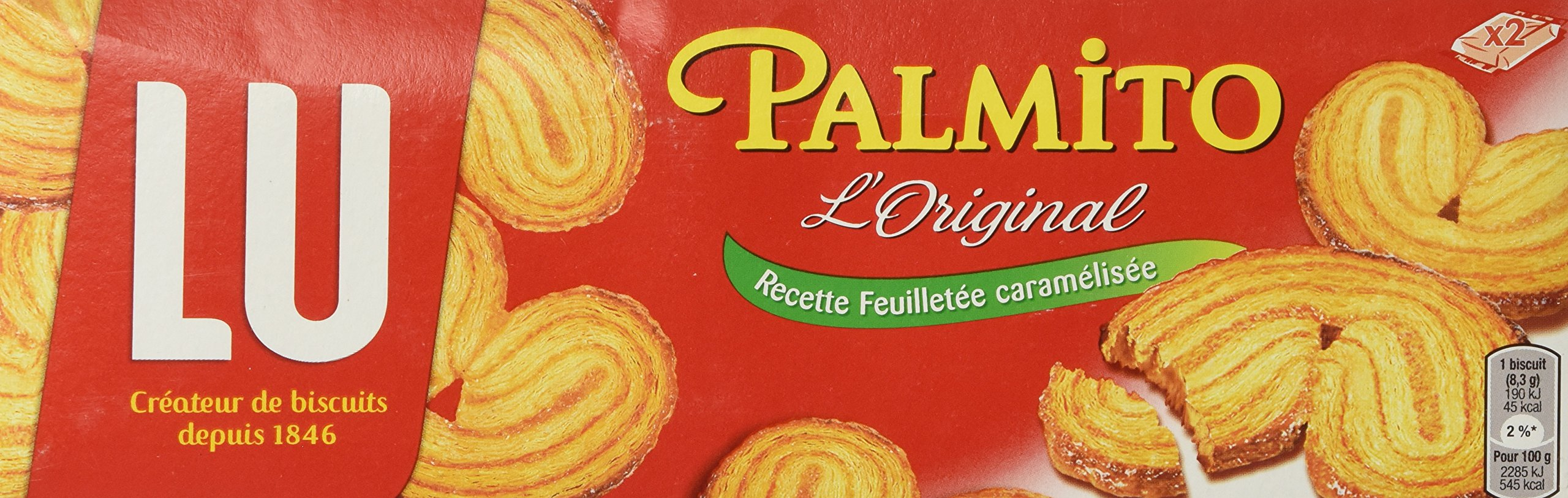 palmier lu