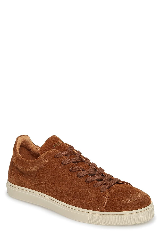 [セレクテッドオム] メンズ スニーカー Selected Homme David Sneaker (Men) [並行輸入品] B07C8KY9NR