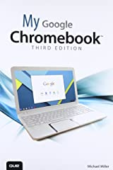 My Google Chromebook (3rd Edition) Paperback