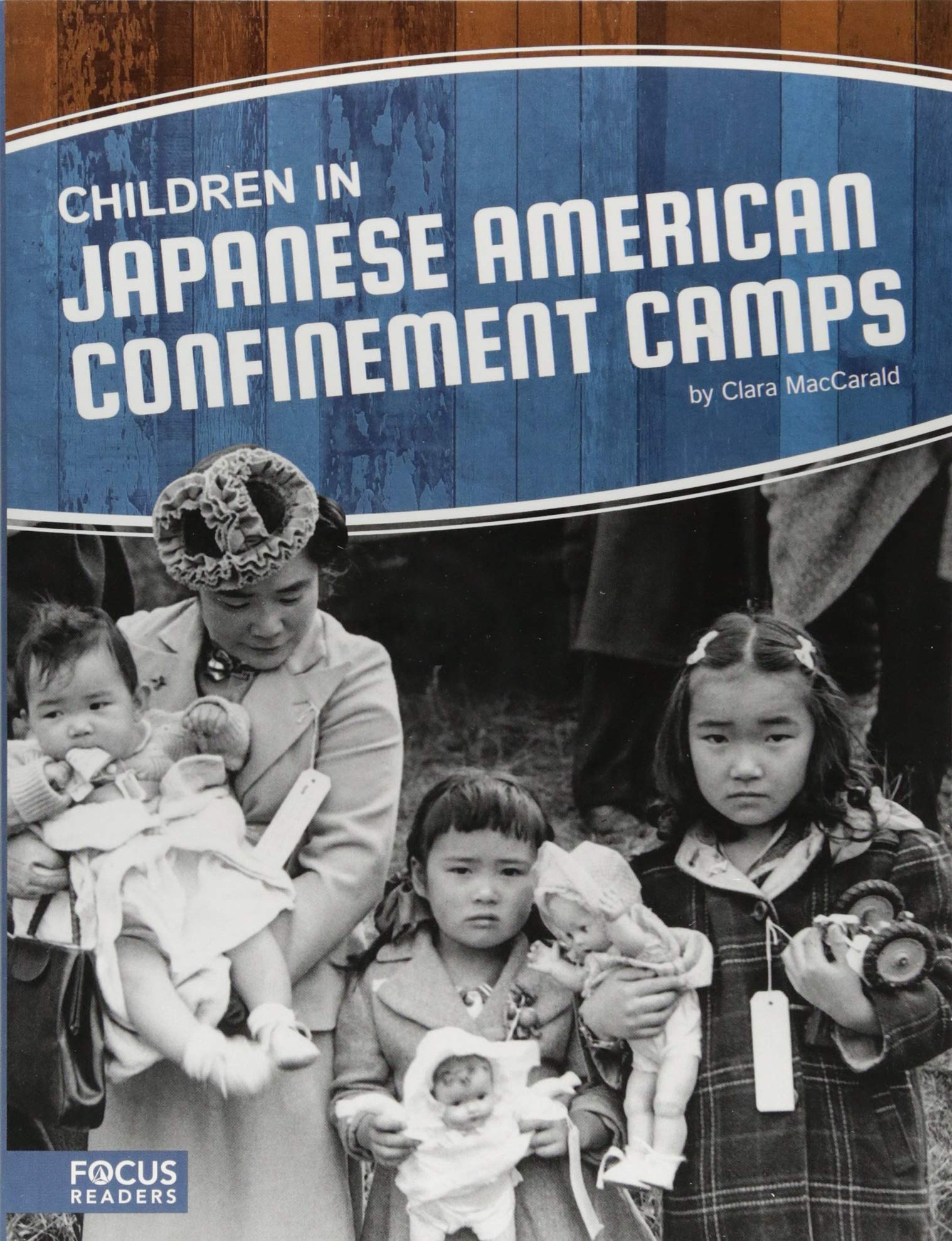 Children in Japanese American Confinement Camps (Children in History) pdf