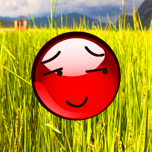 [Red Ball Adventure] (Magic Ball 1)