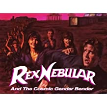 Rex Nebular and the Cosmic Gender Bender [Online Game Code]