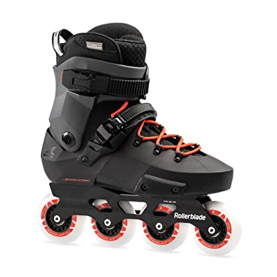 Rollerblade Twister Edge Men's Adult Fitness Inline Skate : Sports & Outdoors