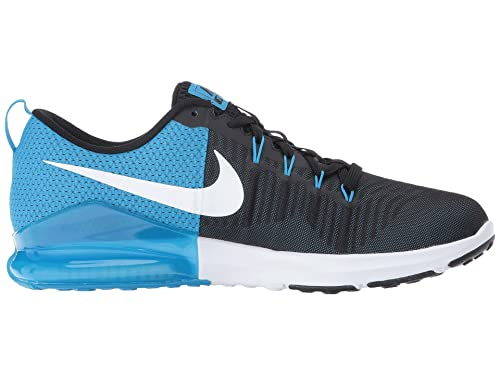 be22eb1ac130 ... order nike mens zoom train action running shoes 7.5 dm us black 082cd  4d6b1