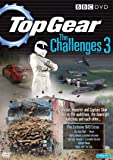 Top Gear - The Challenges 3 [DVD]