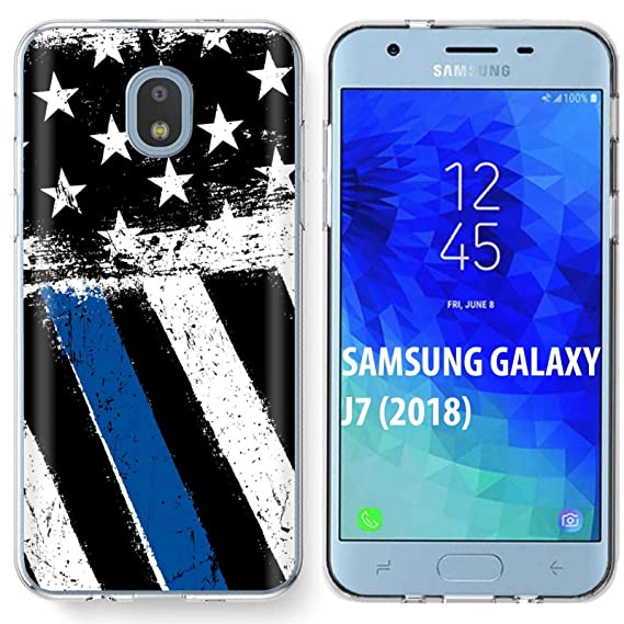 Amazon.com: [NakedShield] Samsung Galaxy (J7 2018)/J7 Aero ...